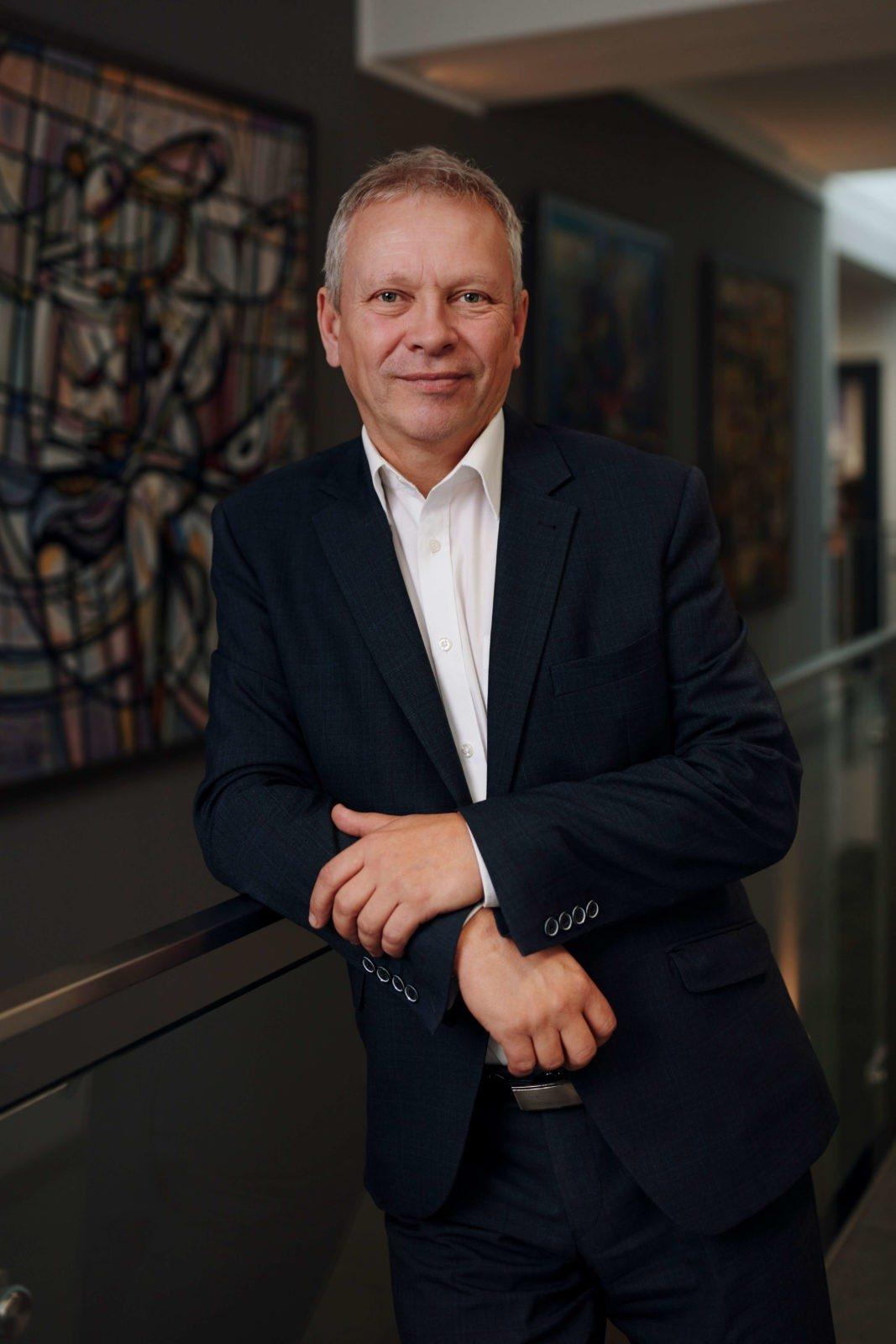 Dariusz Kacperczyk