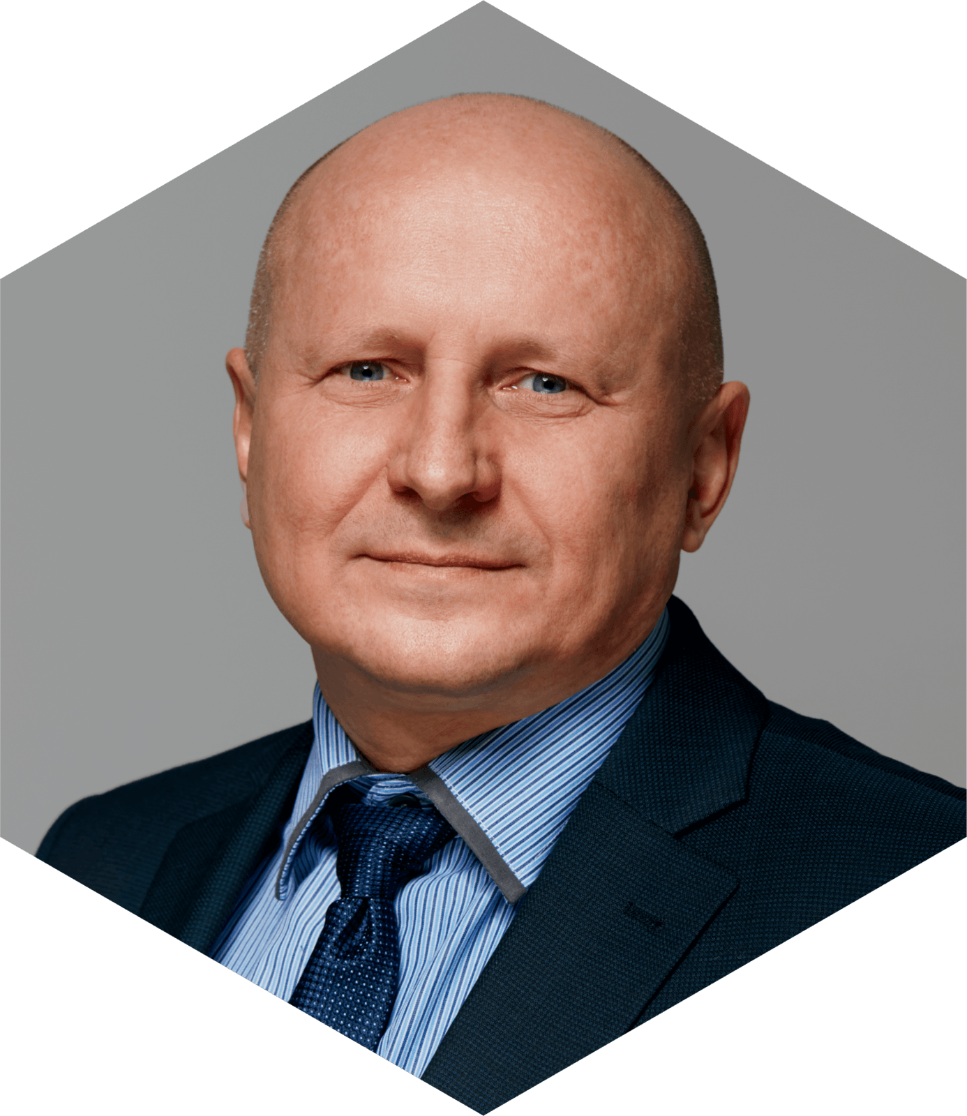 Jacek Borowiecki- Wiceprezes Zarządu
