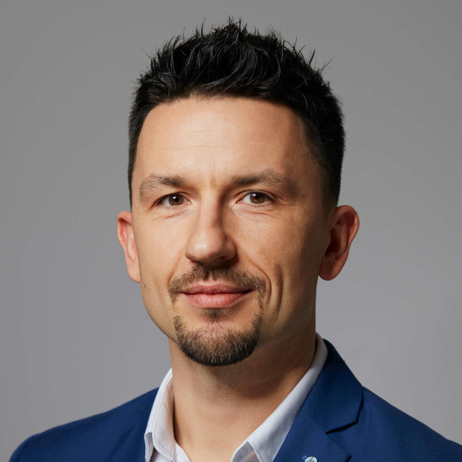 Michał Żelichowski