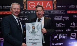 Xprimer wyróżniony w konkursie produkt innowacyjny 2017