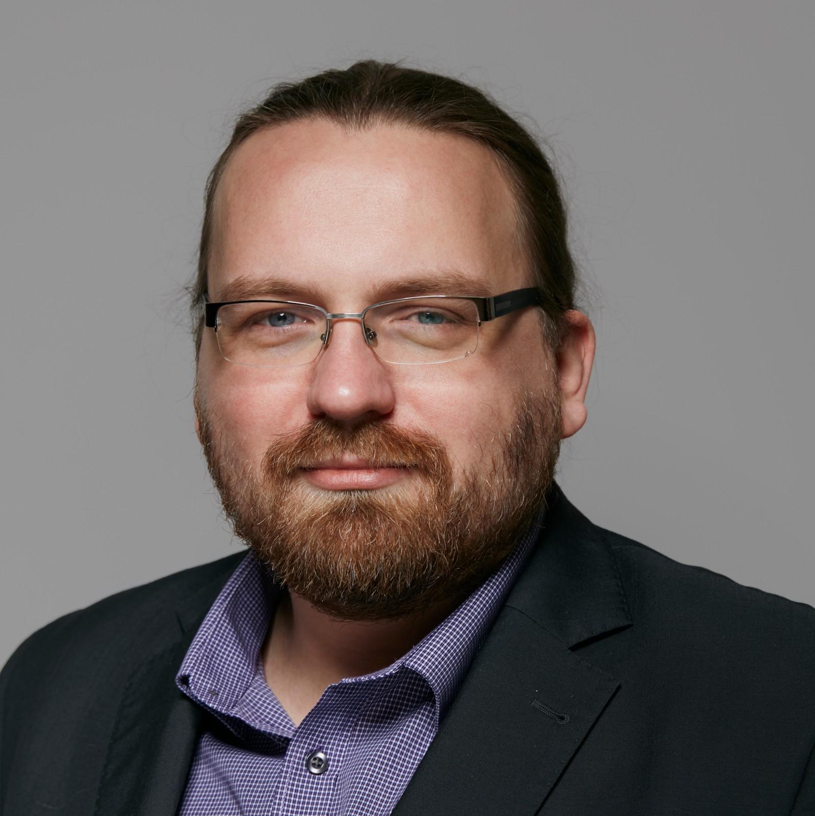 Krzysztof Orlicz