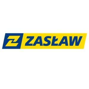 logotyp ZASŁAW