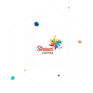 Strauss Cafe i system APS Asprova