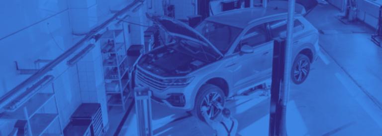 Optymalizacja przemysłu motoryzacyjnego