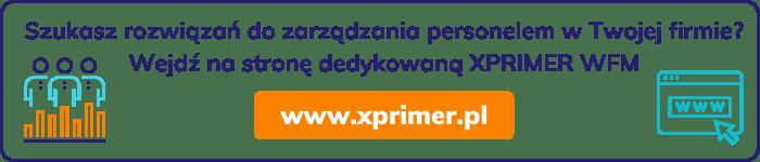 xprimer WFM