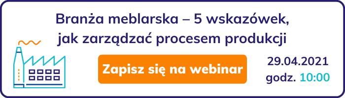 webinar branża meblow